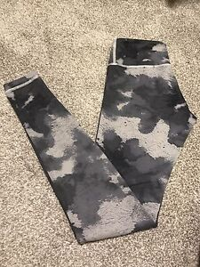Lululemon Patterned WUP