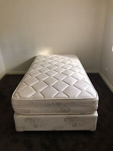 King single mattress and ensemble Berwick Casey Area Preview