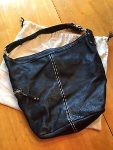 Large Roots Hobo Purse