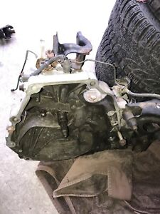Transmission civic 99-00