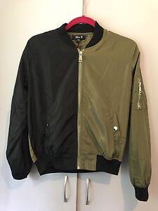 lightweight bomber jackets