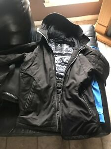 Jack and jones jacket size large men