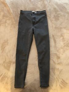 Levi's skinny jeans size small