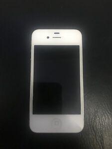 IPhone 4s - White 32GB