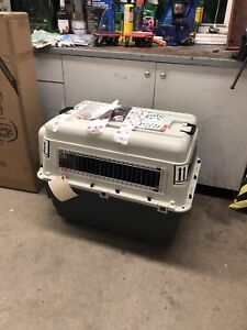 Dog Carrier Crate Airline Approved