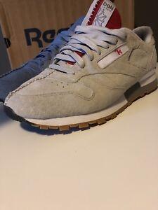Kendrick Lamar X Reebok Sneakers Size 9.5