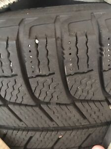 Winter Tires from Mazda 3