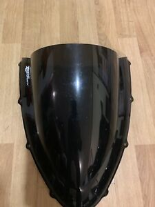 Ducati 1098 puig double bubble screen