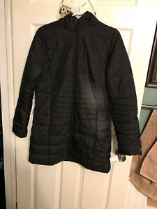 Brand new women feather down winter coat new balance