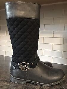 Girls Michael Kors boots