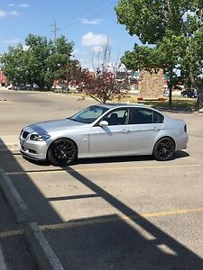 BMW 3 series 2.5L Need Gone