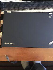 Lenovo ThinkPad (T430..) Intel Core i5-2.6GHz..128SSD DRIVE