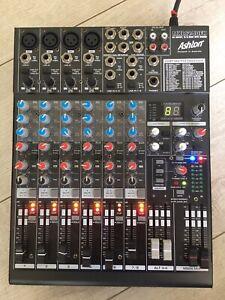 Ashton MXL124DFX mixer Wollongong Wollongong Area Preview