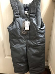 Toddler snow overall size 12-18 month