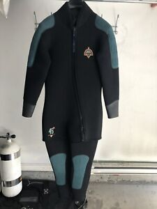 Wet suit Mares 6.5mm large