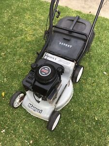 Masport 4 Stroke Lawn Mower - Serviced