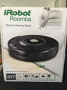 stirling robot vacuum cleaner manual