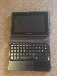Blackberry Playbook: Many accessories