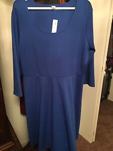 Old Navy Blue Dress - PRICE REDUCED