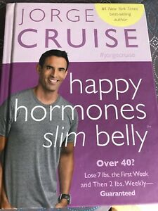 Book - Happy hormones slim belly