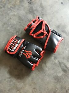 Martial Arts Gear