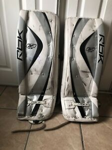 Goalie/Equipment