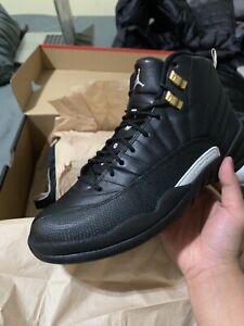 buy online d0f14 7ee2b Jordan 12 masters size 9.5