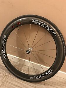 Zipp / mavic wheelset