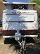 Windsor pop top caravan - 6k negotiable! Cameron Park Lake Macquarie Area Preview