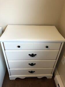 Small dresser
