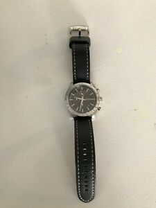 Montre fossil (homme)