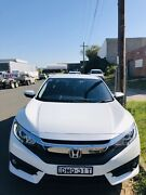 Honda civic vti-s 2017 Lidcombe Auburn Area Preview