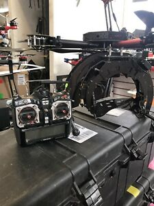 6 rotor hexacopter  model aircraft