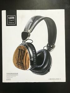 Monster Branded headphones