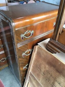 LOTS OF ANTIQUE FURNITURE