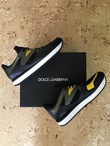 DOLCE AND GABBANA SNEAKERS - Supreme , Bape , Palace , Gucci