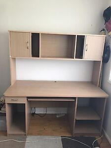 Study / computer desk Chipping Norton Liverpool Area Preview