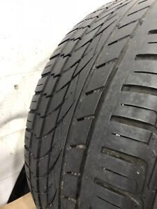 Continental Cross Contact Tires