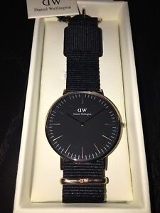 Daniel Wellington BRAND NEW