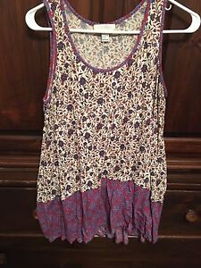 Forever 21 Tank Top - Price Reduced