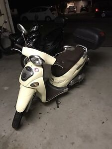 Scooter for sale North Balgowlah Manly Area Preview