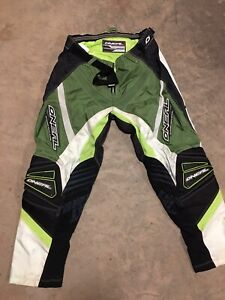 ONEAL MOTOCROSS MX RIDING PANTS SIZE 38