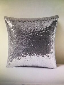 Brand New Sequins Pillowcases - 4 for $20