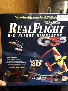 Real Flight - Flight Simulator G3.5