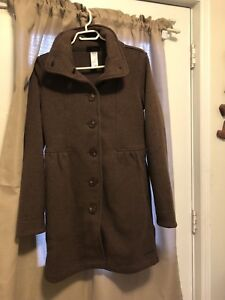 Size med Patagonia better sweater coat