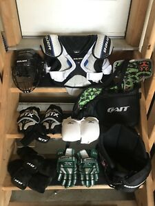 Need Gone - Lacrosse and Hockey Equipment