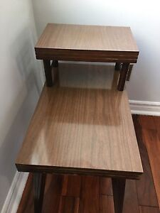 Cool Mid Century Modern Table