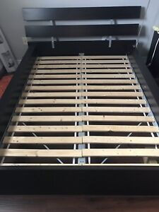 IKEA BED FRAME FOR SALE - LIKE NEW