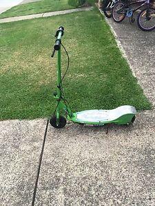 2  razor electric  scooter Werrington County Penrith Area Preview