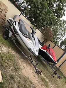 Want swap Jetski for Motorbike Road Pimpama Gold Coast North Preview